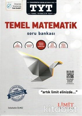 Limit Yayınları - TYT Temel Matematik Soru Bankası
