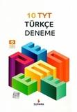 Supara Yayınları - TYT Türkçe 10'lu Deneme Sınavı