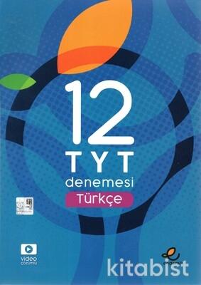 Endemik Yayınları - TYT Türkçe 12 li Deneme Sınavı