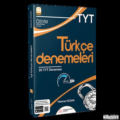 Paragrafın Şifresi - TYT Türkçe Denemeleri - 20 TYT Denemesi