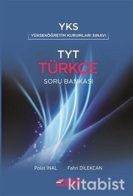 Esen Yayınları - TYT Türkçe Soru Bankası