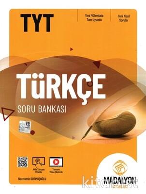 Madalyon Yayıncılık - TYT Türkçe Soru Bankası