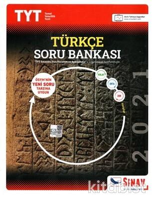 Sınav Yayınları - TYT Türkçe Soru Bankası