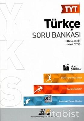 Hız ve Renk Yayınları - TYT Türkçe Soru Bankası