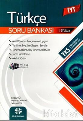 Bilgi Sarmal Yayınları - TYT Türkçe Soru Bankası
