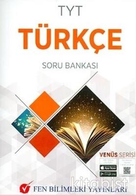 Fen Bilimleri Yayınları - TYT Türkçe Soru Bankası Venüs Serisi