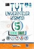 Deneme Bank Yayınları - TYT Üniversiteler Karması 5'li Deneme Sınavı