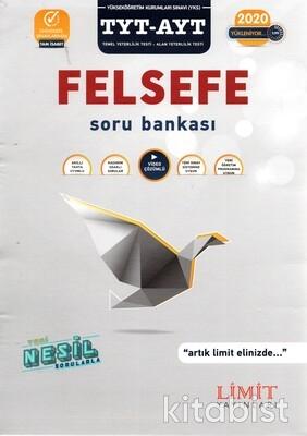 Limit Yayınları - TYT/AYT Felsefe Soru Bankası