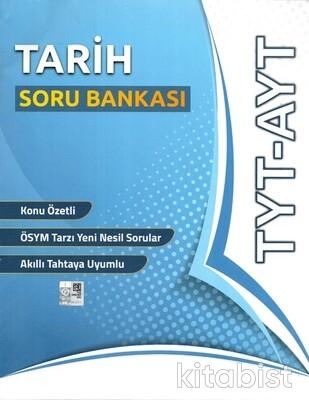 Sonuç Yayınları - TYT/AYT Tarih Soru Bankası
