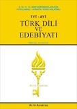 Altın Anahtar Yayınları - TYT/AYT Türk Dili ve Edebiyatı Konu Anlatımlı