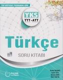 Palme Yayınları - TYT/AYT Türkçe Soru Bankası