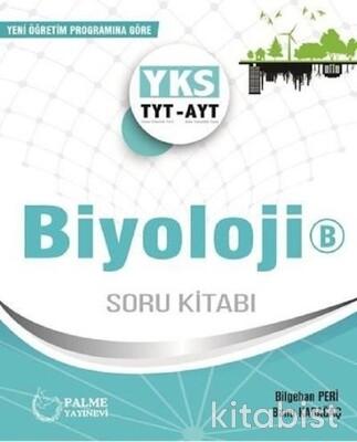 Palme Yayınları - TYT/AYT Biyoloji (B) Soru Bankası