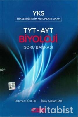 Esen Yayınları - TYT/AYT Biyoloji Soru Bankası