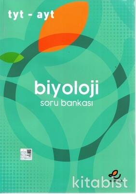 Endemik Yayınları - TYT/AYT Biyoloji Soru Bankası