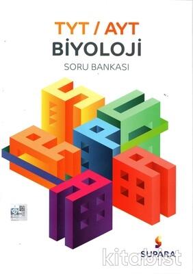 Supara Yayınları - TYT/AYT Biyoloji Soru Bankası