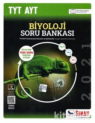 Sınav Yayınları - TYT/AYT Biyoloji Soru Bankası