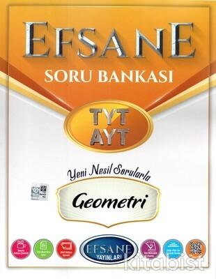 Açı Yayınları - TYT/AYT Efsane Geometri Soru Bankası