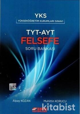 Esen Yayınları - TYT/AYT Felsefe Soru Bankası