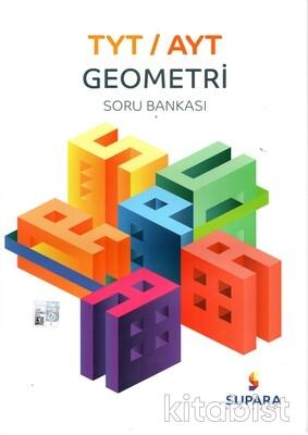 Supara Yayınları - TYT/AYT Geometri Soru Bankası