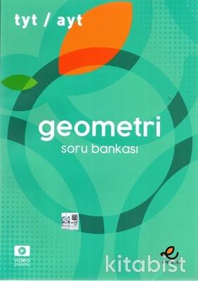 Endemik Yayınları - TYT/AYT Geometri Soru Bankası