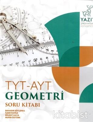 Yazıt Yayınları - TYT/AYT Geometri Soru Bankası
