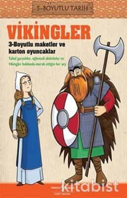 Üç Boy.-Tarih-Vikingler