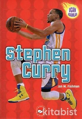 Beyaz Balina Yayınları - Uçan Adamlar-Stephen Curry