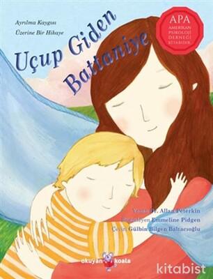 Okuyan Us Yayınları - Uçup Giden Battaniye