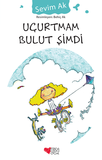 Can Çocuk Yayınları - Uçurtmam Bulut Şimdi