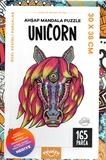 Oyunzu - Unicorn Puzzle (165 Parça)