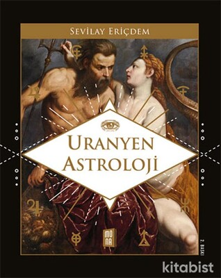 Mona Yayınları - Uranyen Astroloji