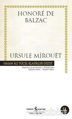 İş Bankası Yayınları - Ursule Mırouet (K.Kapak)