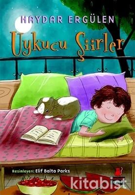 Kırmızı Kedi Yayınları - Uykucu Şiirler