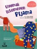 Floki Çocuk - Uyumak İstemeyen Pijama