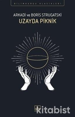 İthaki Yayınları - Uzayda Piknik