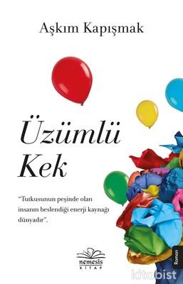 Nemesis Yayınları - Üzümlü Kek