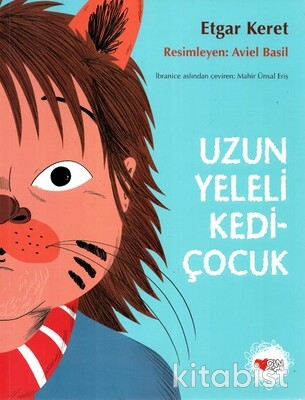 Can Çocuk Yayınları - Uzun Yeleli Kedi-Çocuk