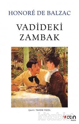 Can Yayınları - Vadideki Zambak