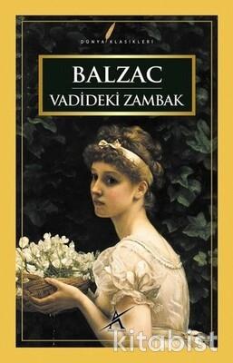 Avrupa Yakası Yayınları - Vadideki Zambak