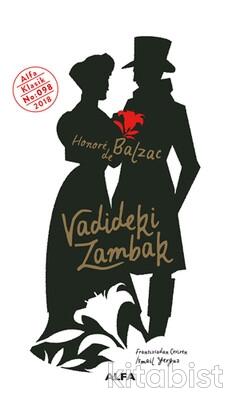 Alfa Yayınları - Vadideki Zambak