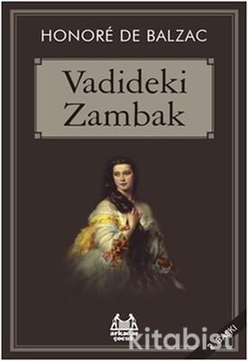 Arkadaş Yayınları - Vadideki Zambak
