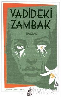 Ren Yayınları - Vadideki Zambak