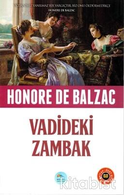 Maviçatı Yayınları - Vadideki Zambak