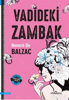Yediveren Yayınları - Vadideki Zambak