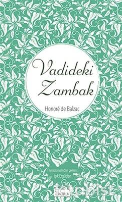 Koridor Yayınları - Vadideki Zambak (Bez Kapak)