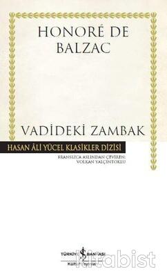 Vadideki Zambak (Ciltli)