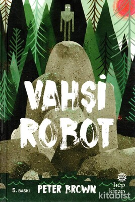 Hep Kitap - Vahşi Robot