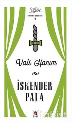 Kapı Yayınları - Vali Hanım