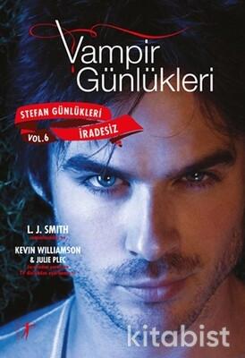 Artemis Yayınları - Vampir Günlükleri
