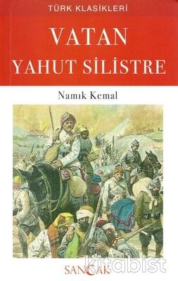 Sancak Çocuk - Vatan Yahut Silistre Türk Klasikleri